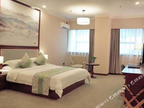 珠海凱迪克酒店(Catic Hotel)普通標準大床房