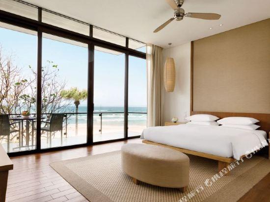 峴港凱悅麗晶渡假村及水療中心(Hyatt Regency Danang Resort and Spa)三卧室海濱房