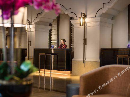 澳門金麗華酒店(Grand Lapa Hotel Macau)公共區域