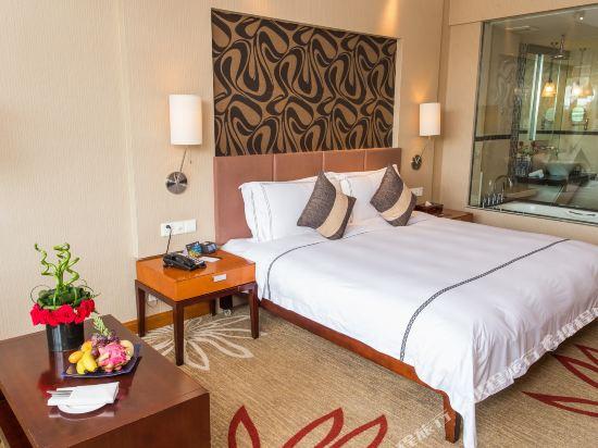 深圳博林聖海倫酒店(St.Helen Hotels)高級園景房