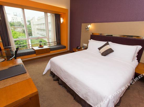 深圳博林聖海倫酒店(St.Helen Hotels)商務標準房