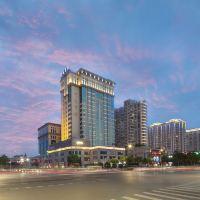 杭州蕭山寶盛賓館酒店預訂