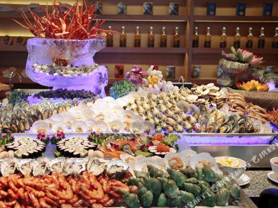 東莞虎門美思威爾頓酒店(Mels Weldon Dongguan Humen)西餐廳