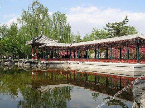 時光漫步懷舊主題酒店(北京地壇國展中心店)(Nostalgia Hotel (Beijing Ditan National Exhibition Center))周邊圖片