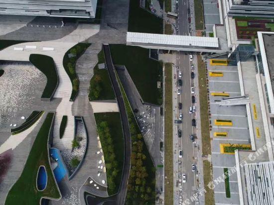 星倫保利國際公寓(珠海橫琴口岸長隆店)(原凱迪國際公寓)(Xinglun Poly International Apartment (Zhuhai Hengqin Port Changlong))周邊圖片