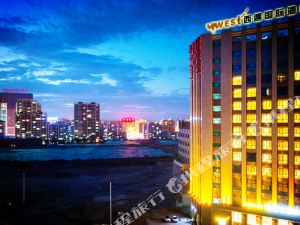 張掖西遇國際酒店