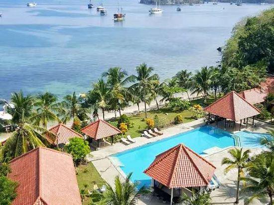 Hotels Near Le Pirate Explorer Labuan Bajo Trip Com