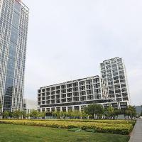 Q加·大連融創百年豪生酒店酒店預訂