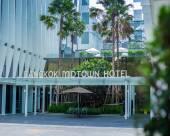 曼谷中城酒店