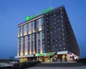 宜必思尚品酒店(南京南站北廣場店)