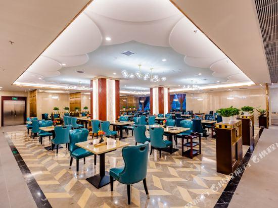 珠海西藏大廈(Tibet Hotel)西餐廳