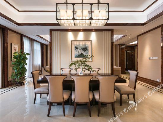 蝶來浙江賓館(Deefly Zhejiang Hotel)總統套房