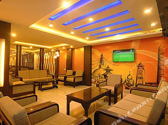 Hotels in Thamel, Kathmandu | Trip com