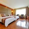 歐賓格酒店(重慶江北機場店)