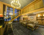 十七坊文化主題酒店(重慶江北機場店)