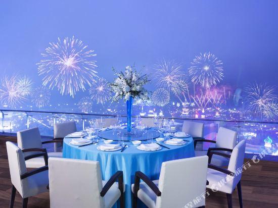 珠海長隆企鵝酒店(Chimelong Penguin Hotel)中餐廳