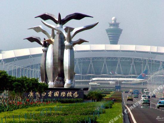 廣州威尼斯特酒店(Wei Ni Si Te Hotel)周邊圖片