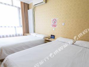 易佰連鎖旅店(北京左安門店)(100 Inn (Beijing Zuo'anmen))