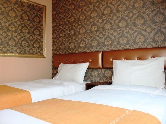 香港華麗銅鑼灣酒店(原香港華麗精品酒店)(Best Western Hotel Causeway Bay)高級房