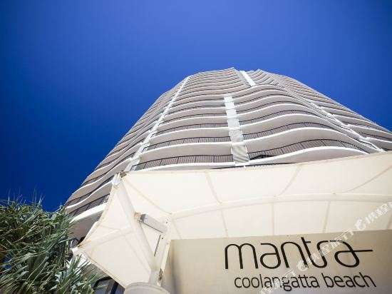 Mantra Coolangatta Beach Hotel Gold Coast