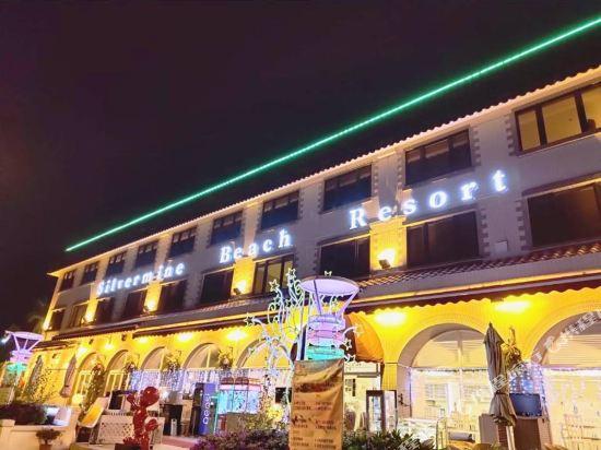 香港銀礦灣渡假酒店(Silvermine Beach Resort)外觀