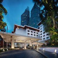 曼谷暹羅安納塔拉酒店酒店預訂