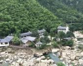 安吉聚賢山莊