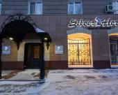 銀馬精品酒店