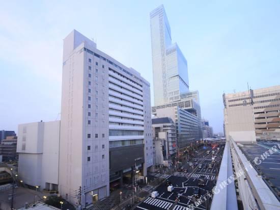 都市大阪天王寺酒店