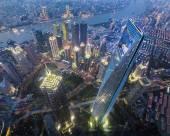 上海柏悅酒店