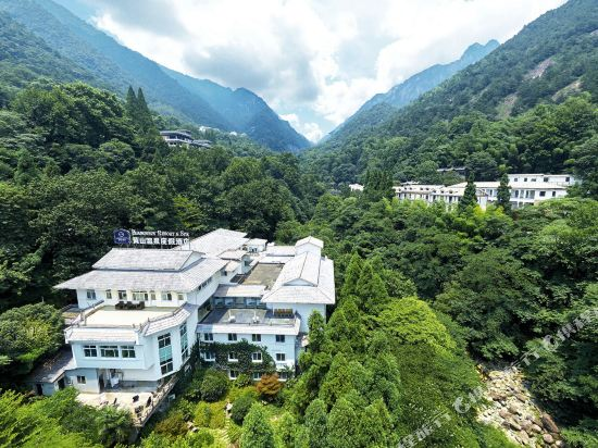 Huangshan Hotspring Resort