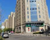 希岸·輕雅酒店(合肥高鐵南站店)