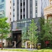 the b 大阪 御堂筋心齋橋酒店