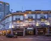 胡桃樹酒店