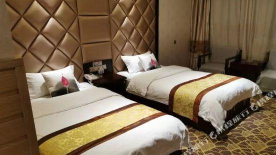 綏德朝陽希爾頓酒店
