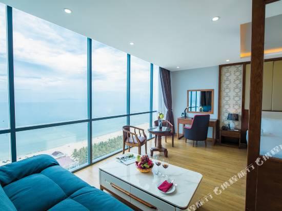 峴港荒野海灘酒店