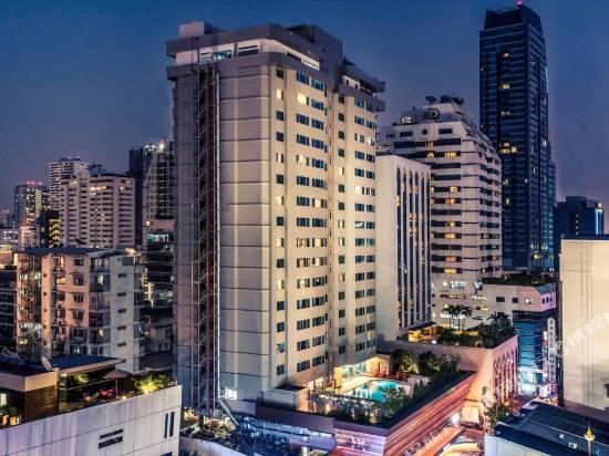 曼谷素坤逸24美居酒店