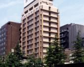 東橫 INN大阪梅田中津 1 號