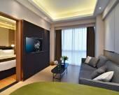 深圳匯德國際公寓