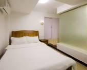 牡丹江海浪快捷賓館