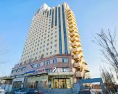 Zsmart智尚酒店(天津金融自貿區于家堡高鐵站店)