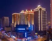 維也納酒店(上海寶山淞濱路地鐵站店)