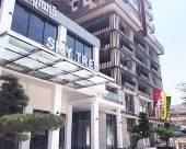 新世界天空樹精品酒店公寓