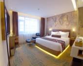 喆啡酒店(北京南站方莊蒲黃榆地鐵站店)
