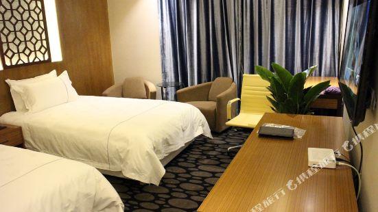 Melody Hotel (Xi'an Zhonggulou Store)