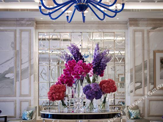 澳門麗思卡爾頓酒店(The Ritz-Carlton Macau)公共區域