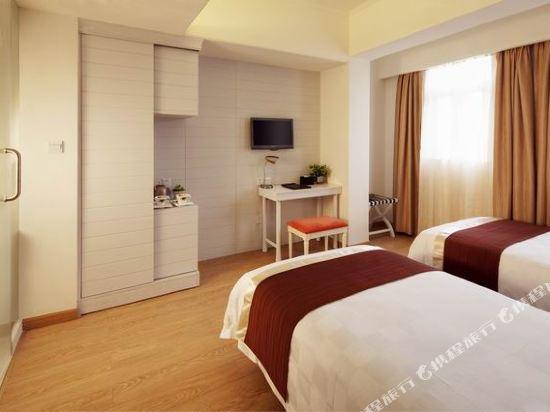 澳門澳萊大三元酒店(Ole Tai Sam Un Hotel)標準雙床房