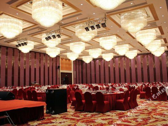 佛山富林朗悅酒店(Longyatt Hotel)多功能廳