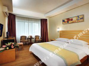 深圳新泰來酒店(Newtl Hotel)