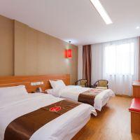 尚客優連鎖酒店(杭州蕭山國際機場店)酒店預訂